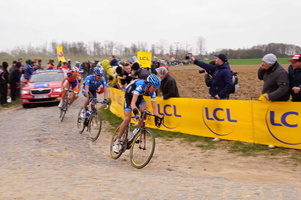 Paris-Roubaix 1017